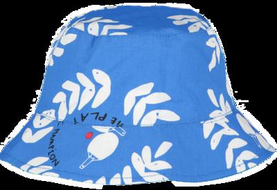 Bucket Hat Ink Blue f2633ea3f1