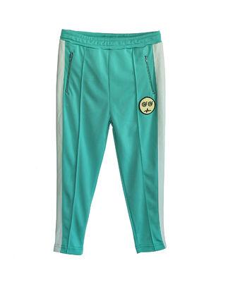 5da9b106cae5ec Bandy Button DIGGY GREEN jogging